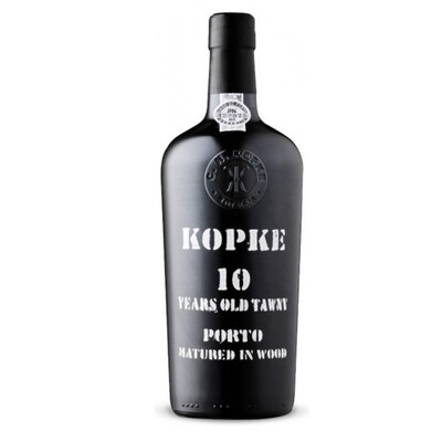 Kopke Fine Tawny Port 375ml