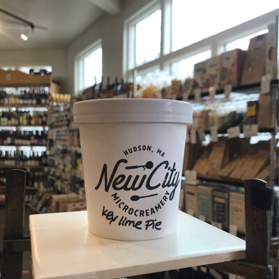 New City Key Lime Pie