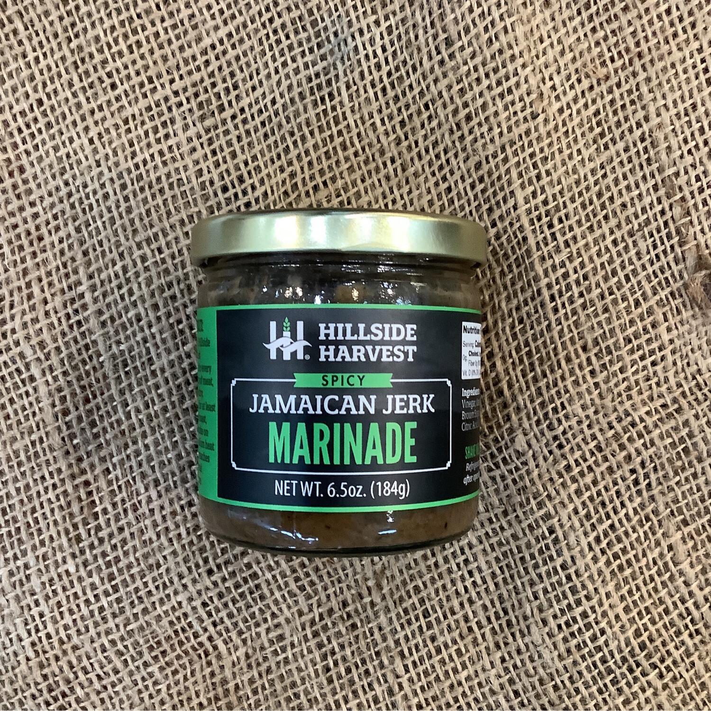 Hillside Jamaican Jerk Marinade