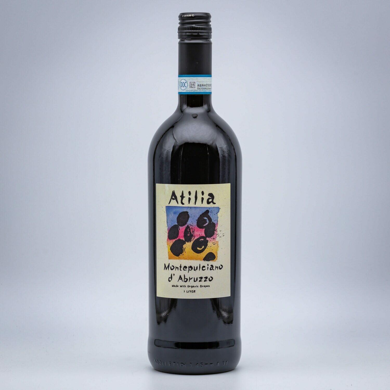 Atilia Montepulciano D'abruzzo 1L
