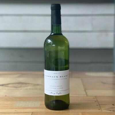 Mary Taylor Bordeaux Blanc
