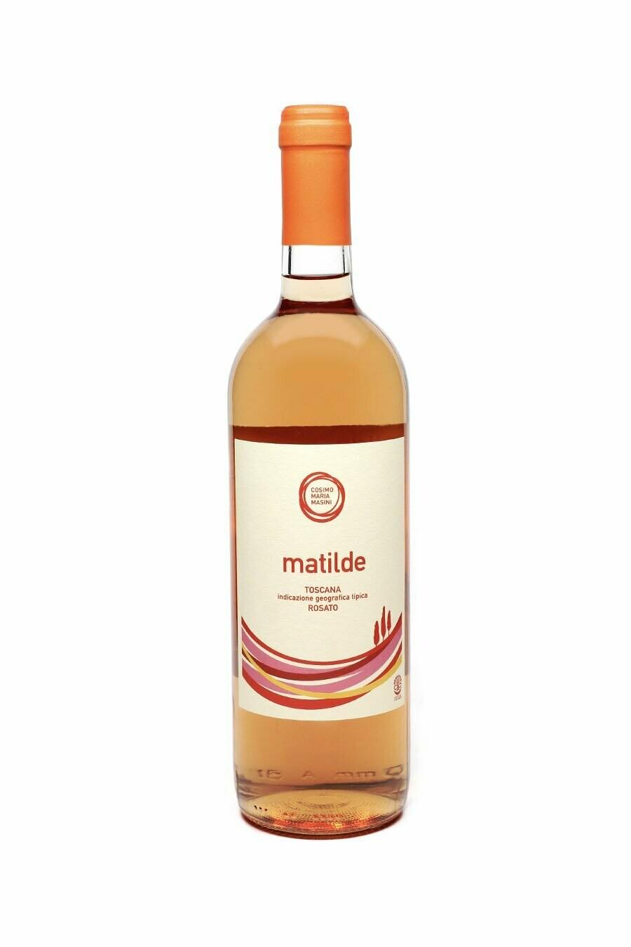 Maria Masini Matilde