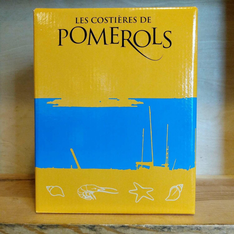 St-Peyre Picpoul de Pinet 3L Box