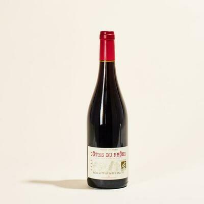 Vignerons Ardéchois Côtes Du Rhône