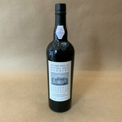 Rare Wine Co. Verdelho Madeira 750ml
