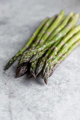 Asparagus, Green  - 1/2 Pound