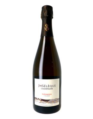 JM Seleque Champagne