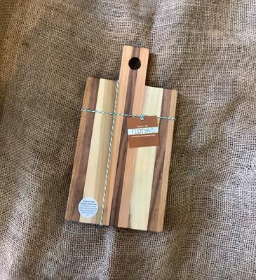 Flotsam Handmade Cheese Board