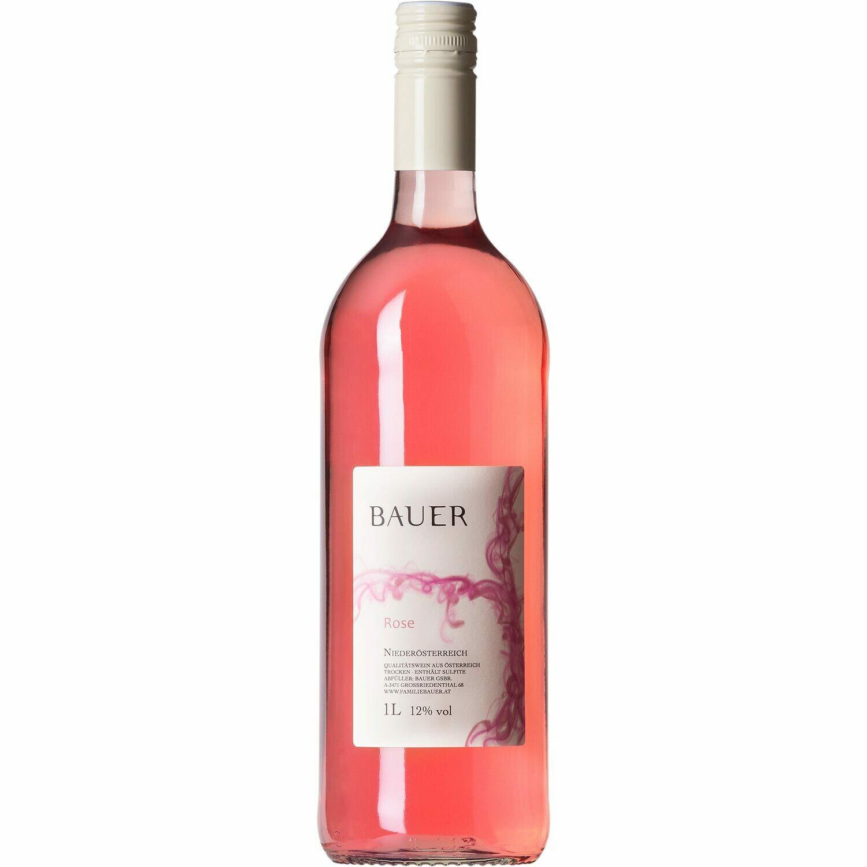 Bauer Rosé 1L
