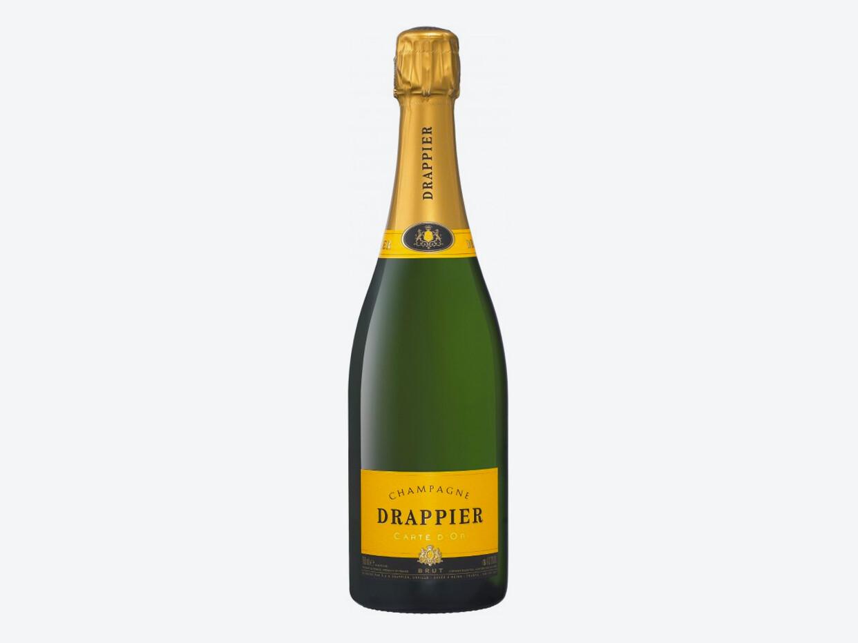 Drappier Champagne 375ml