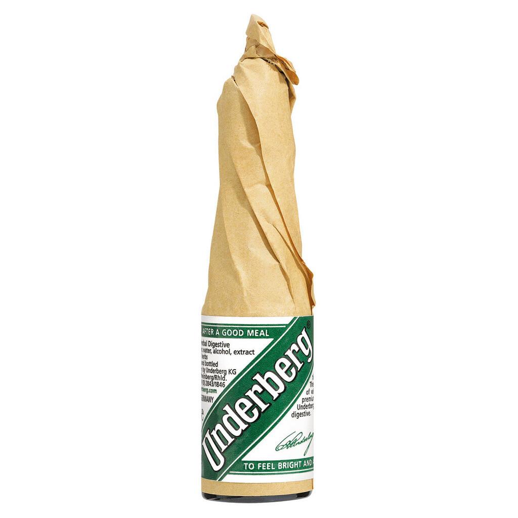 Underburg Herb Bitters