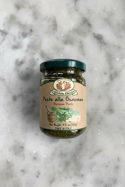 Rustichella Pesto 130g