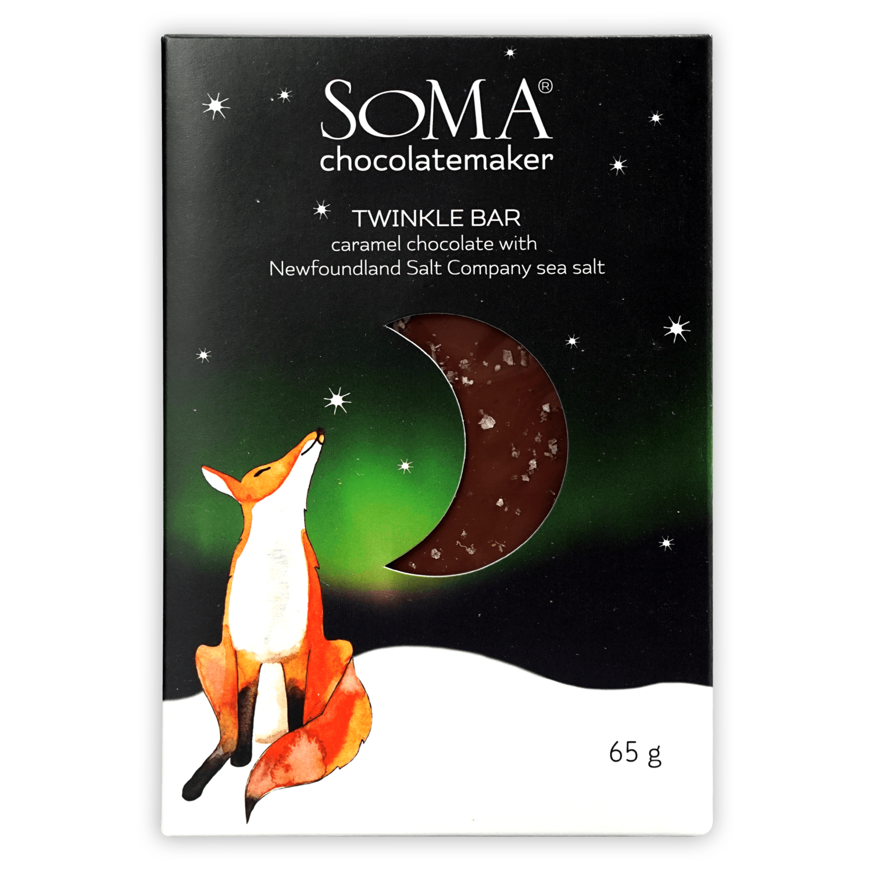 SOMA Twinkle Bar