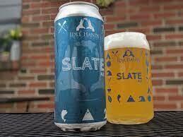 Idle Hands Slate 4 pack