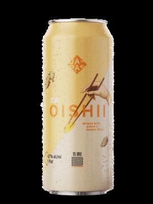Japas Oishii  4 pk
