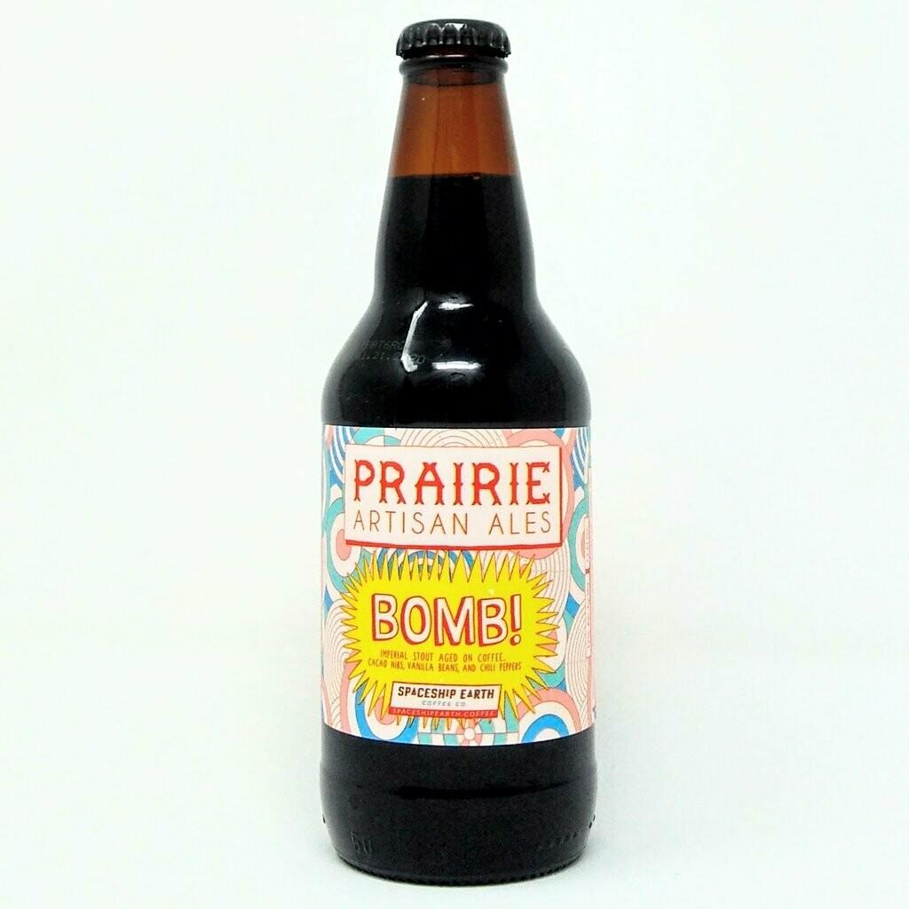 Prairie BOMB 355ml