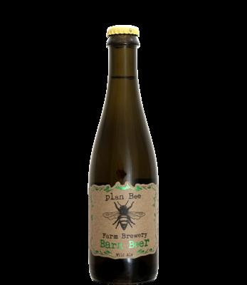 Plan Bee Barn Beer 375ml