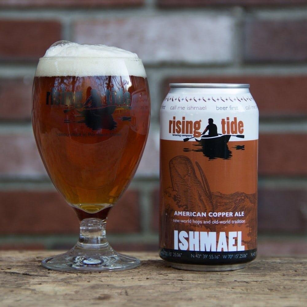 Rising Tide Ishmael 4pk
