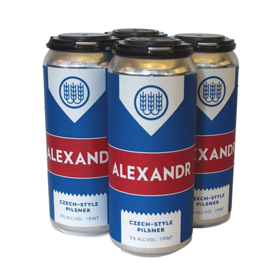 Schilling Alexandr 4 pack