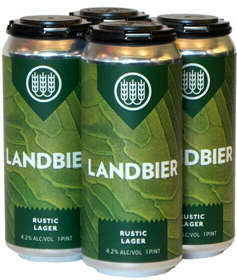 Schilling Landbier 4pk