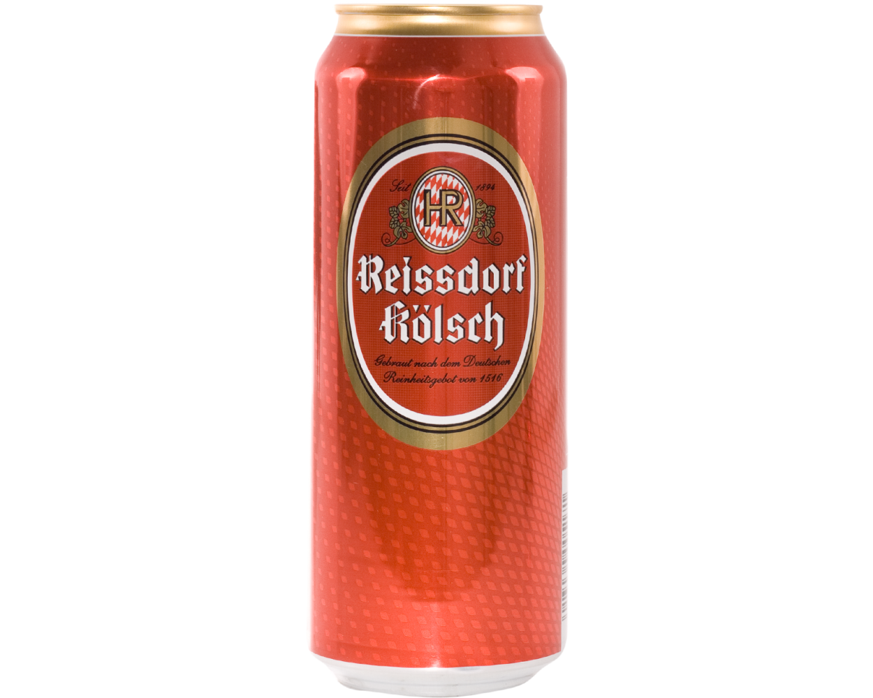 Reissdorf Kolsch 16oz Can