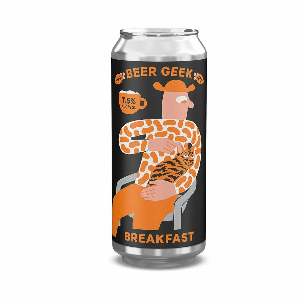 Mikkeller BeerGeekBreakfast4pk