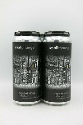 Small Change Night Windows 4pk
