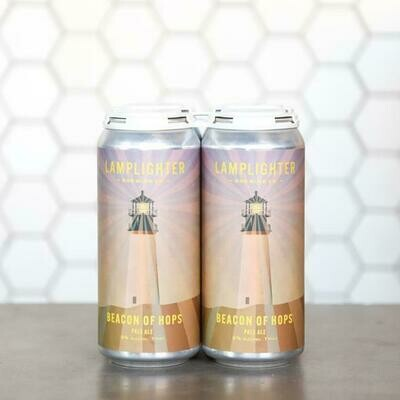 Lamplighter Beacon Of Hops 4pk