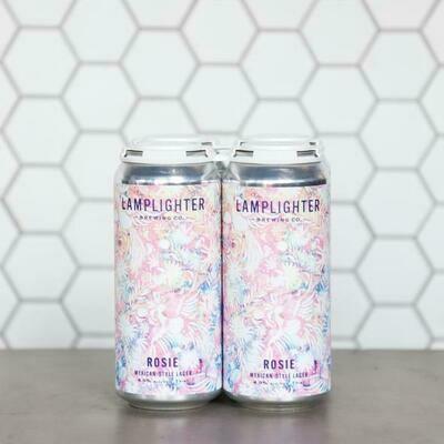 Lamplighter Rosie 4pk