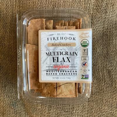 Firehook Mediterranean Multigrain Flax
