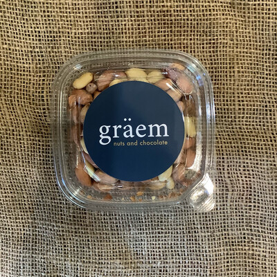Graem Salted Peanuts