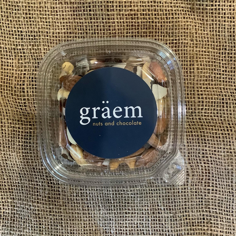 Graem Concord Mix
