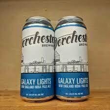 Dorchester Brewing Galaxy Lights 4pk