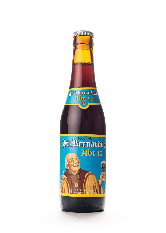 St Bernardus Abt 12 11oz