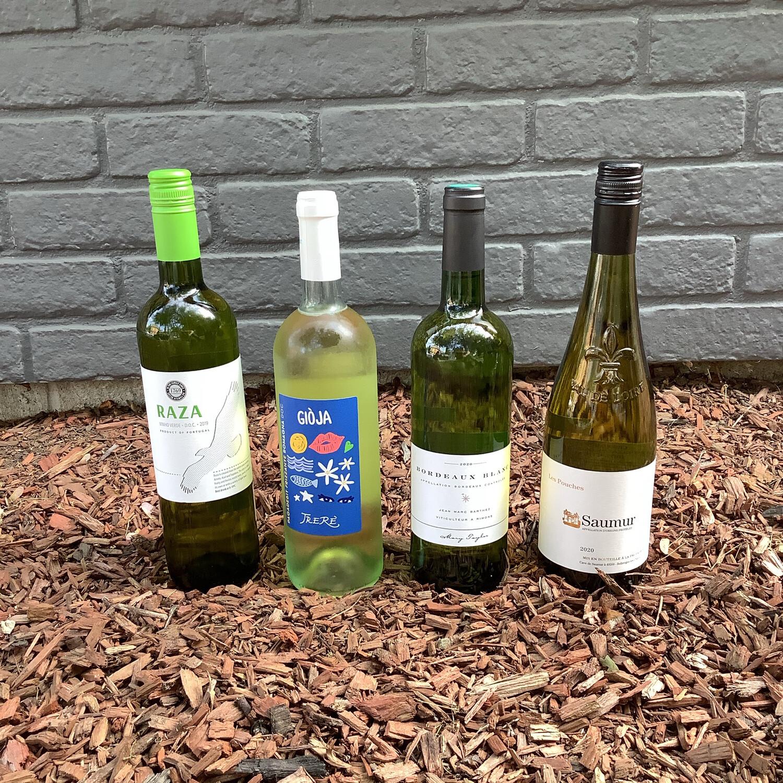 White Wine $10-15, Staff Pick