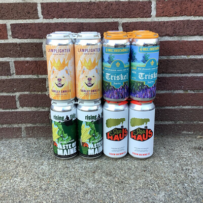 4-Pack Lager, Staff Pick