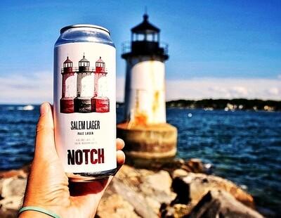 Notch Salem Lager