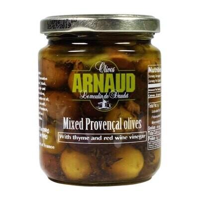 Arnaud Mixed Provencal 260g
