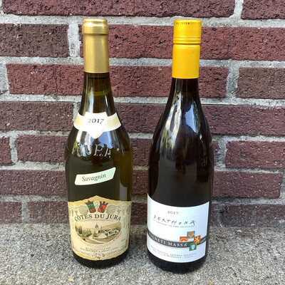 White Wine $30-40, Staff Pick