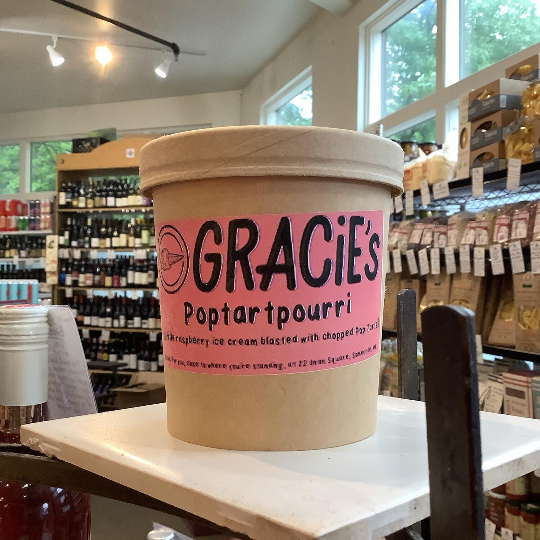 Gracies Poptartpourri