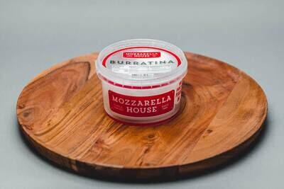Mozzarella House Burratina 8oz