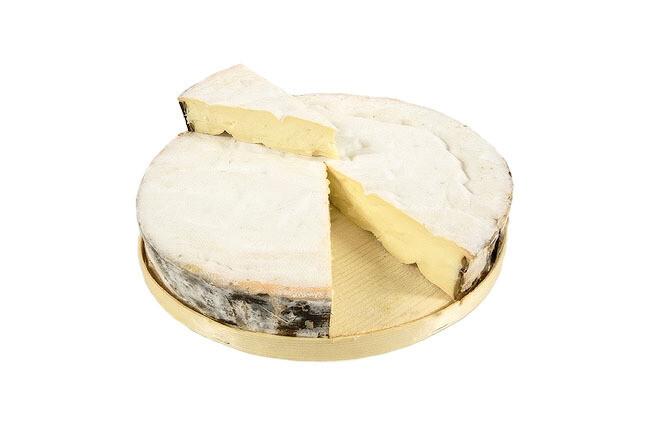 Vacherin Mont D'or Coupe - 1/2 Pound