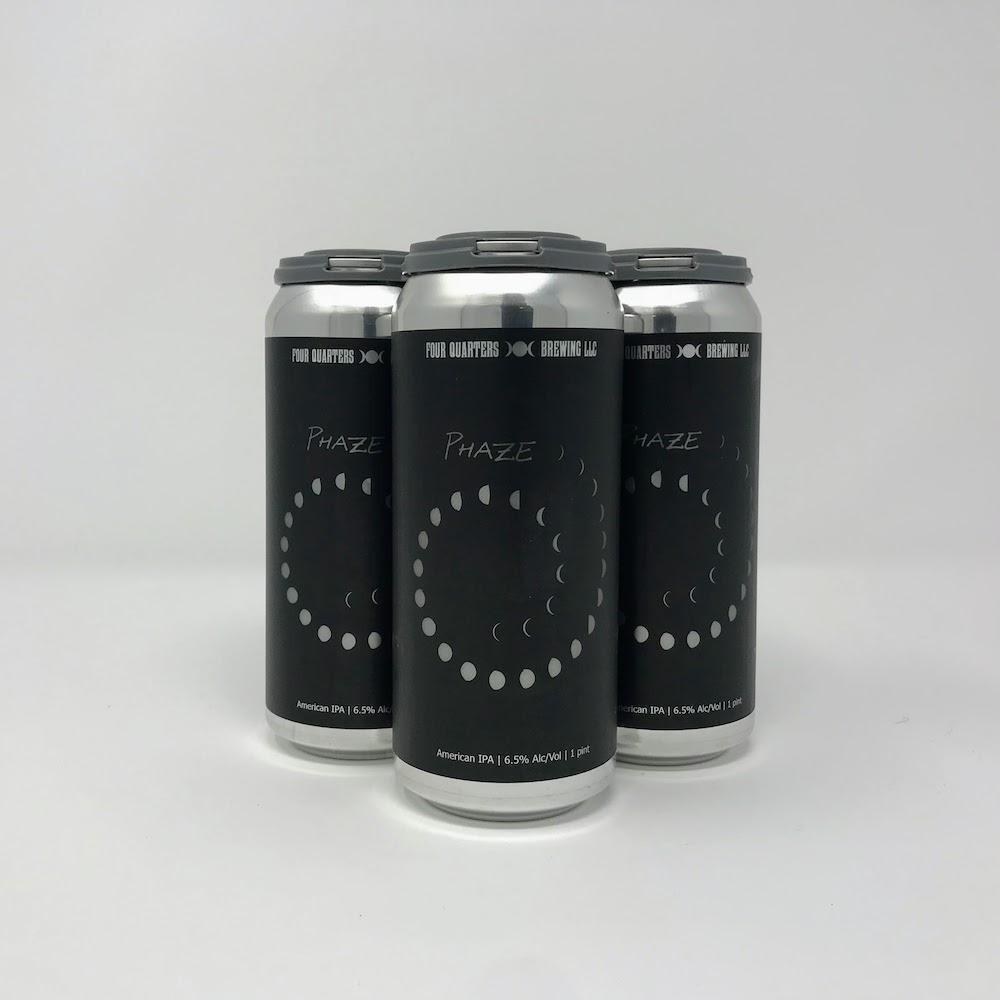 Four Quarters Phaze 4pk