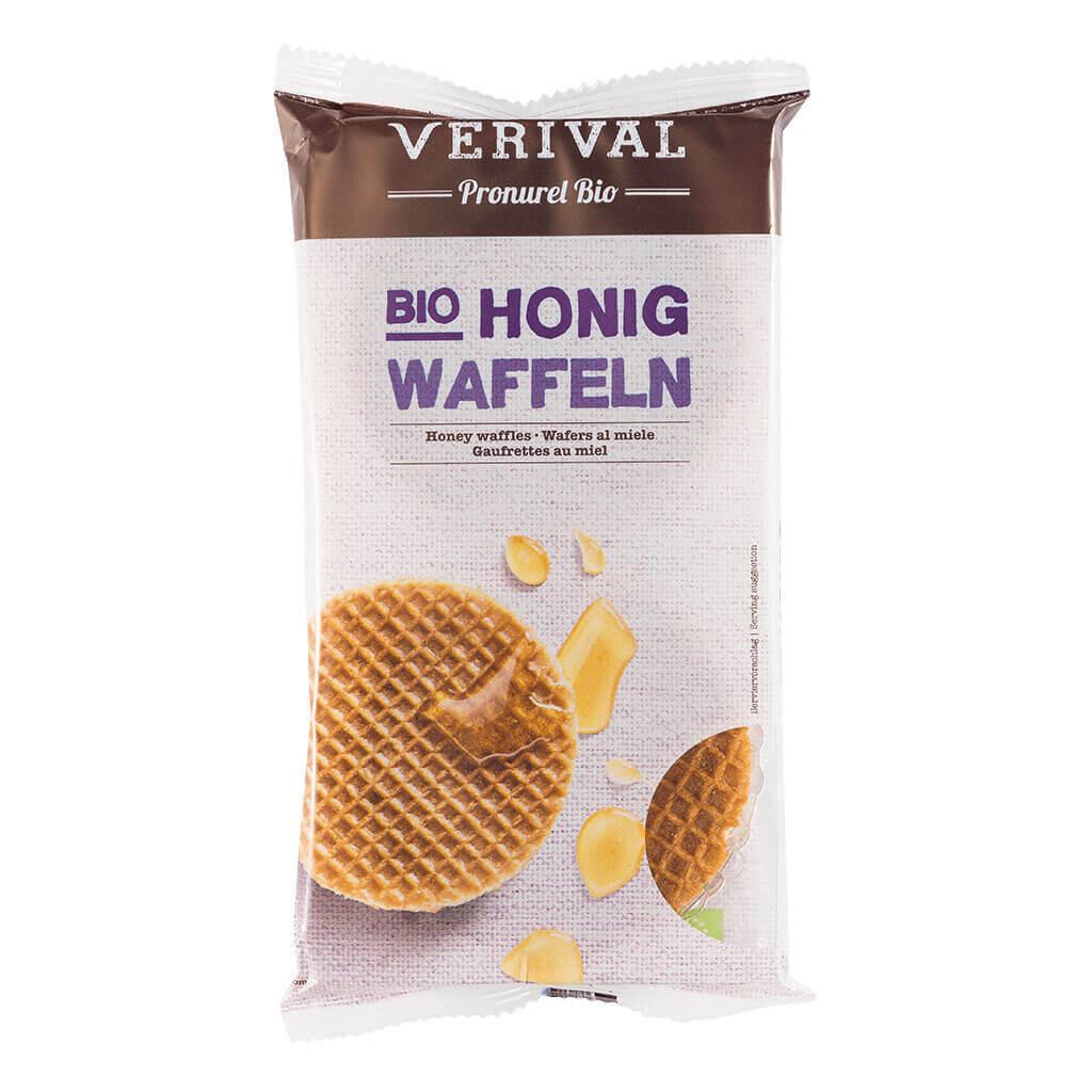 Verival Honey Stroopwaffle