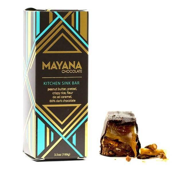 Mayana Kitchen Sink Bar