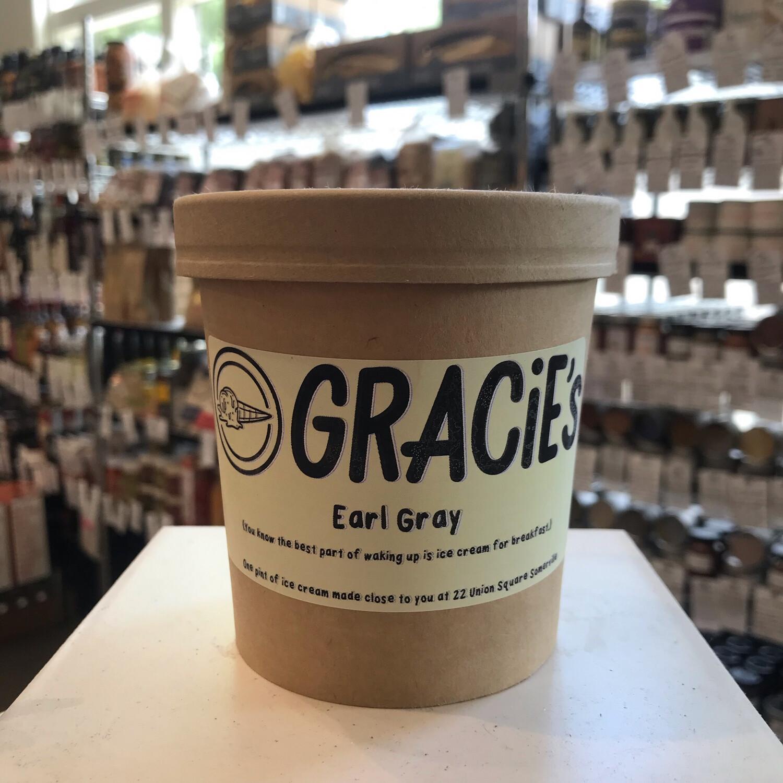 Gracie's Earl Gray