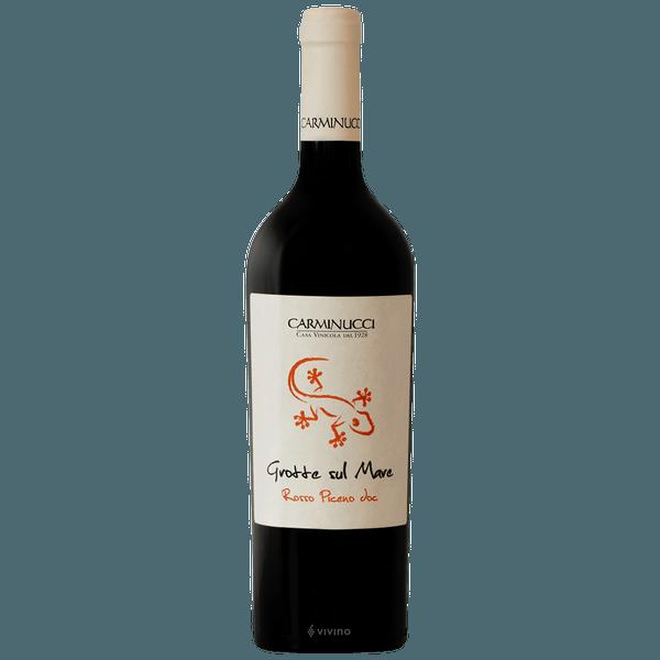 Carminucci Rosso Piceno