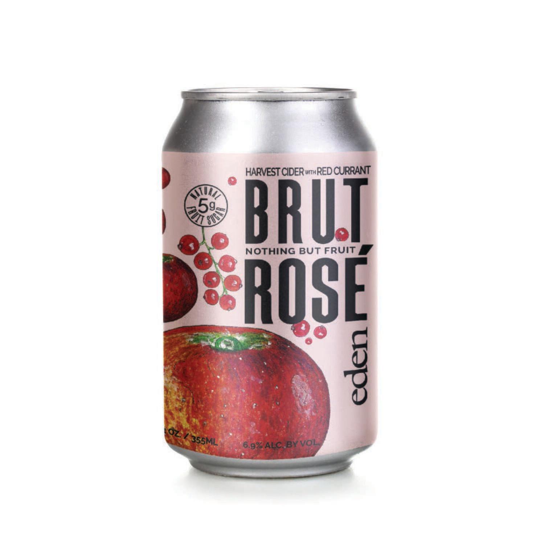 Eden Brut Rose 4pk