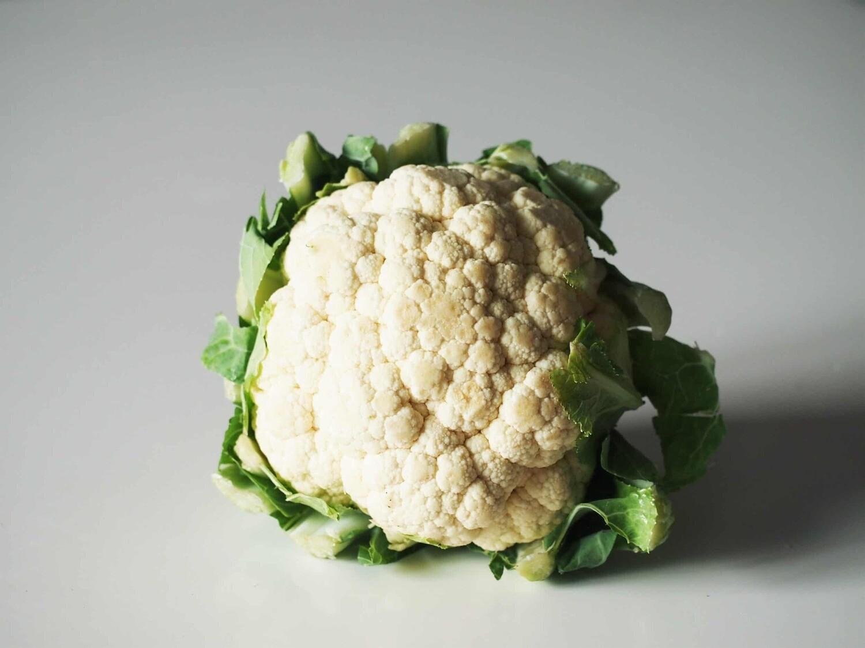 Cauliflower  - 1/2 Pound