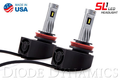Diode Dynamics SL1 LED